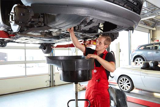 auto reparatie kosten berekenen